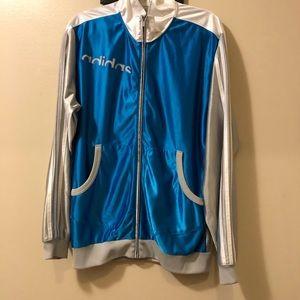 adidas Jackets & Coats - Adidas Track Jackets, Size-2X